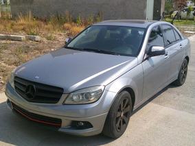 Mercedes Benz Clase C 3.0 280