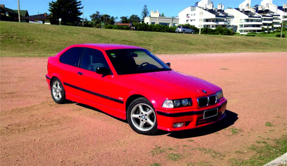 Bmw Tds Compact