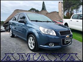 Chevrolet Aveo G3 1.6 Extra Full Amaya