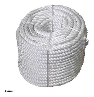 Cuerda Náutica - 4 Mm Gran Aventura