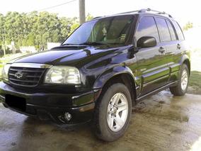 Chevrolet Tracker 2005