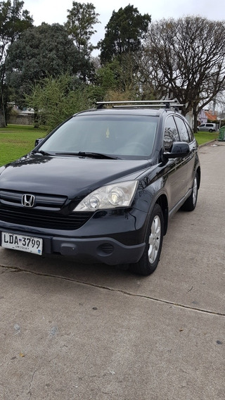 Honda Crv Buen Estado 194.000 Km