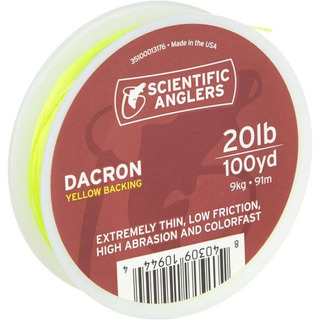 Backing Scientific Anglers Amarillo 100yd
