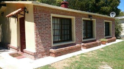 Excelente Casa Recien Remodelada ( Paraguay Esq. H. Reisig )