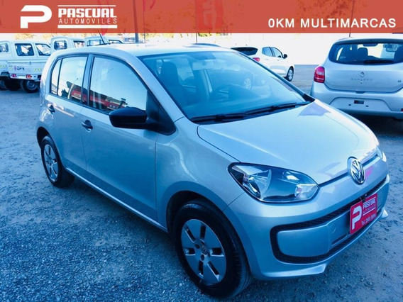 Volkswagen Up Take 2017 Impecable!