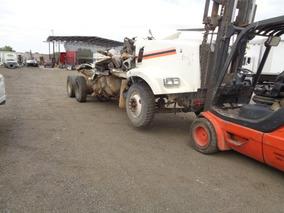 Tractocamion Kenworth T800 2014 Nacional Accidentado