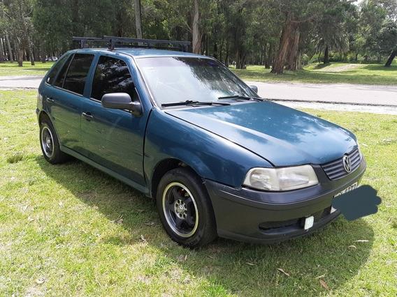 Volkswagen Gol 4.000 U$s Y Fac