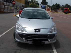 Peugeot 307 1.6 Live! 110cv 2010