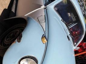 Volkswagen Fusca 1