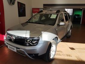 Renault Duster Privilege 2.0 4x4 2019 0km