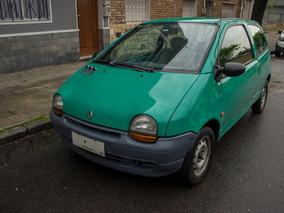 Renault Twingo Francés- Impecable - Pocos Kilómetros