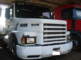 Scania T113h 360 6x2, Ano 1992