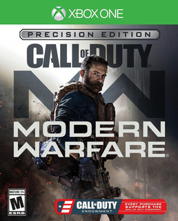 Call Of Duty Modern Warfare Xbox One