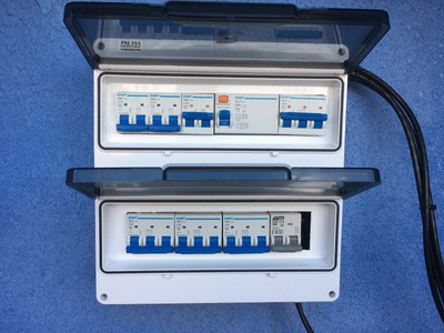 Técnico Instalador Electricista Autorizado Por Ute Urgencias