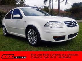 Volkswagen Bora 1.8 Turbo Financiamos!! (( Gl Motors ))