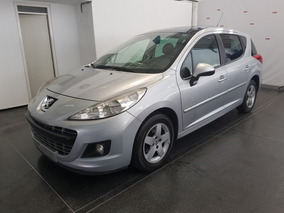 Peugeot 207 Sw Active Extra Full Francia