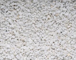 Marmolina Blanca, Piedras Sustrato Para Acuario. 1kg
