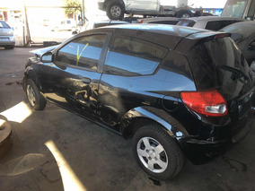 Ford Ka Viral Baja Alta Motor