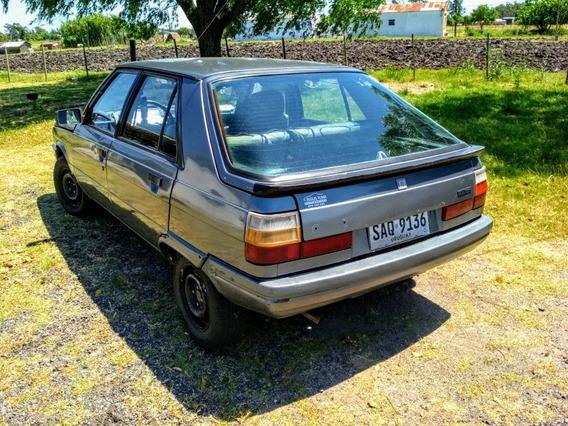 Renault R11 1.4 Ts 1990