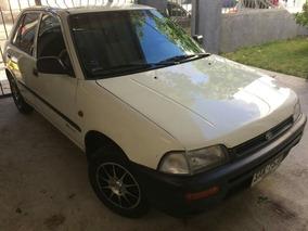 Daihatsu Charade Motor 1300