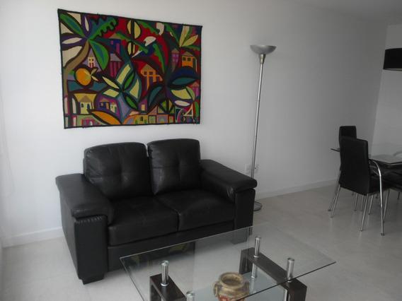 Apartamento Sobre Rambla Costanera Amoblado