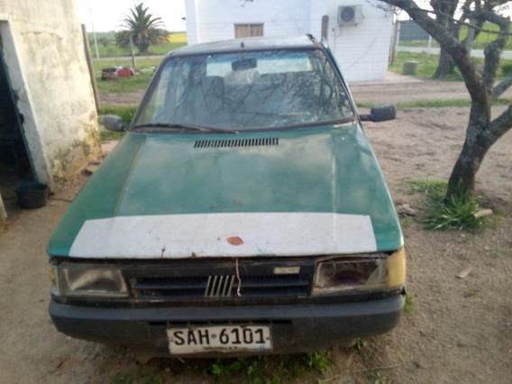 Fiat Duna 1.7