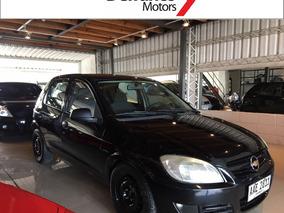 Chevrolet Celta 1.0 Ls Financio Defranco Motors