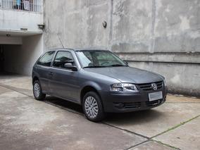 Volkswagen Gol G4 (2007)