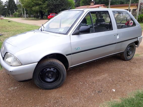 Citroën Ax Ax 1.1 I 1998