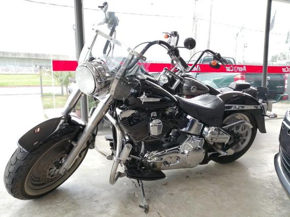 Harley-davidson Fat Boy - Aerocar