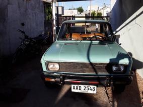 Fiat 128 Senda