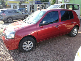Automotora Videsol - Renault Clio 1.2