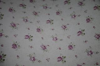 12. Papel Adhesivo Empapelar Pared Flores Vintage 45cmx1mt