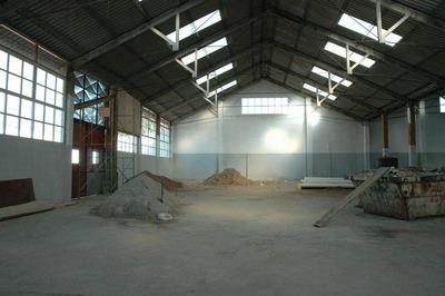 Alquiler O Venta Local Industrial Mts Terminal Belloni Y Cno.maldonado