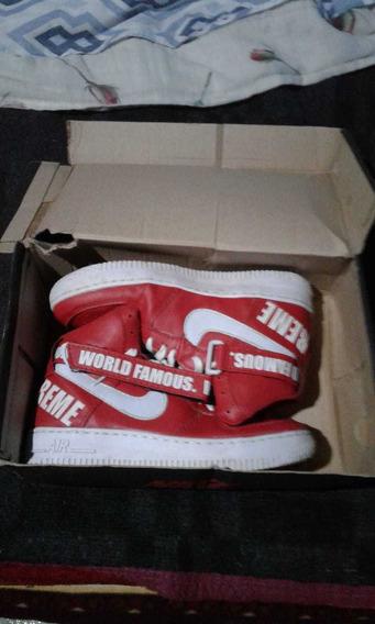 Champion Nike Número 38 Con Dos Usos.