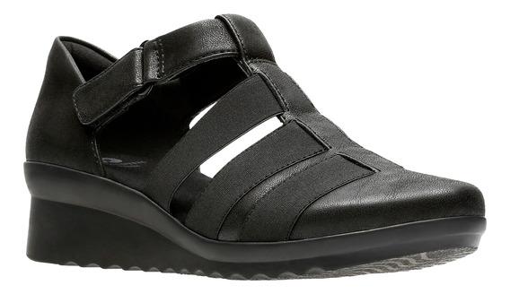 Zapato Clarks Caddell Shine 061.328341000