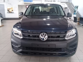 Volkswagen Amarok Trendline 0km 4x4x2 Comfortline Highline