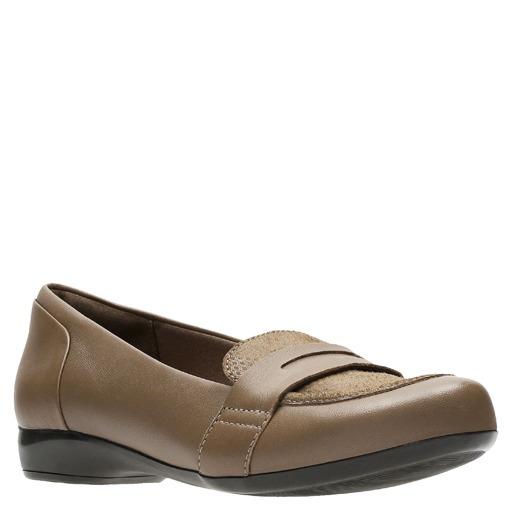 Zapato Dama Clarks Kinzie Willow 061.292529902 Ffff