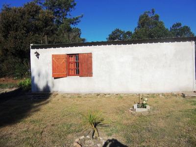 Balneario Argentino - Casa 2 Dorm. - (con Directv)