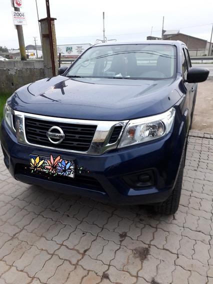 Nissan Np 300 Se 2018