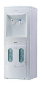 Dispensador Sin Bidón + Purificador De Agua Fría Y Natural
