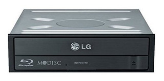 Lg Electronics Bh16ns40 16 X Sata Bluray Rewriter Interna Co