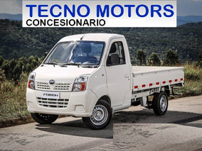 Lifan Foison Pick Up , Tecno Motors Concesionario Y Servicio