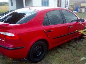 Renault Laguna Ii 2.0 Rxt 2002
