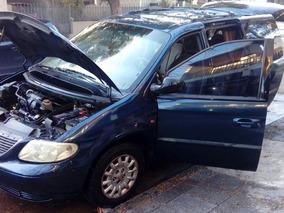 Chrysler Caravan 3.3 Se 3.3