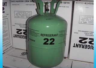 Gas Refrigerante R22 13,6 Kg, Aire Acondicionado