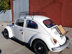 Volkswagen Fusca Año 1973. Vendo O Permuto