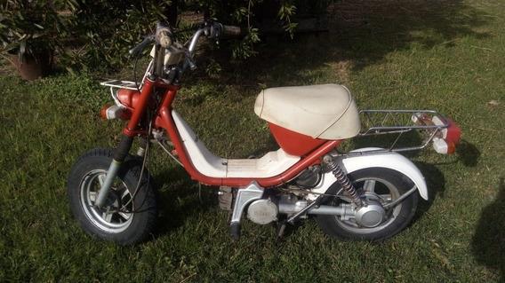 Yamaha Macic 50 Macic
