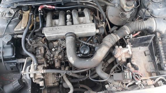 Peugeot 605 2.1 12 Valvulas