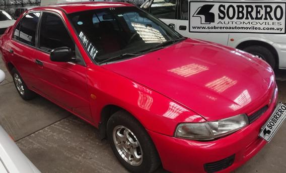 Mitsubishi Lancer Glx 1.6 Full Nafta 1996